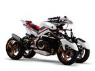 2007 Yamaha Tesseract Concept