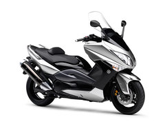 Photo of a 2008 Yamaha TMAX
