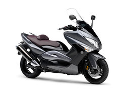 Photo of a 2009 Yamaha TMAX