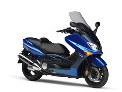 Photo of a 2007 Yamaha TMAX ABS