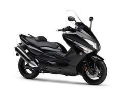 Photo of a 2009 Yamaha TMAX ABS