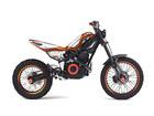 2005 Yamaha Tricker Pro