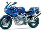 1996 Yamaha TRX 850