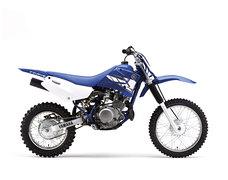 2004 Yamaha TT-R 125