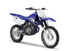 Photo of a 2005 Yamaha TT-R 125