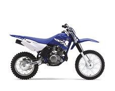 2004 Yamaha TT-R 125 E