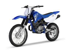 2007 Yamaha TT-R 125 E