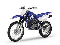 2005 Yamaha TT-R 125 LW