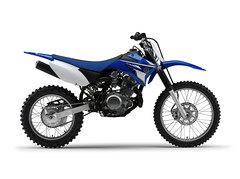 2008 Yamaha TT-R 125 LW