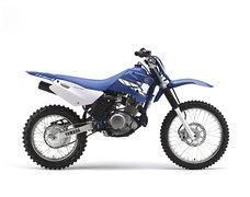 2004 Yamaha TT-R 125 LWE