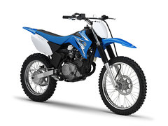 2009 Yamaha TT-R 125 LWE