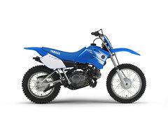 2007 Yamaha TT-R 90