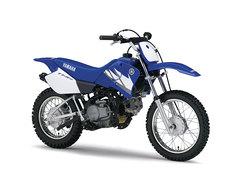 2009 Yamaha TT-R 90
