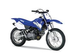 2005 Yamaha TT-R 90E