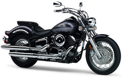 Photo of a 2010 Yamaha V-Star 1100 Custom