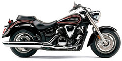 Photo of a 2010 Yamaha V-Star 1300