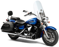 Photo of a 2010 Yamaha V-Star 1300 Tourer