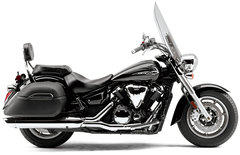 2010 Yamaha V-Star 1300 Tourer