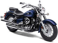 Photo of a 2010 Yamaha V-Star 650 Classic