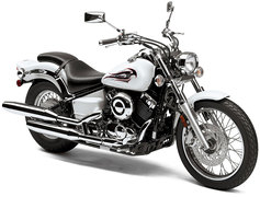 Photo of a 2010 Yamaha V-Star 650 Custom