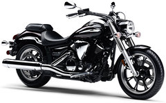Photo of a 2011 Yamaha V-Star 950