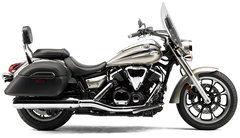 Photo of a 2010 Yamaha V-Star 950 Tourer