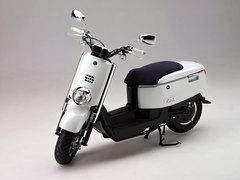 2005 Yamaha Vox