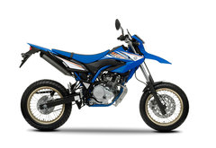 Photo of a 2009 Yamaha WR 125 X