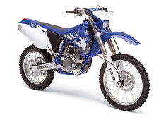 Photo of a 2005 Yamaha WR 250 F