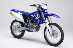 Photo of a 2006 Yamaha WR 250 F