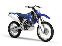 Photo of a 2008 Yamaha WR 250 F