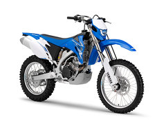 Photo of a 2009 Yamaha WR 250 F