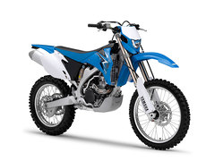 Photo of a 2010 Yamaha WR 250 F