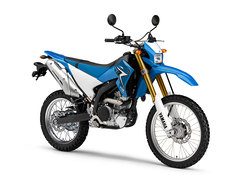 Photo of a 2012 Yamaha WR 250R