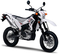 Photo of a 2010 Yamaha WR 250X