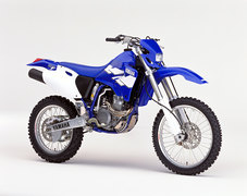 Photo of a 2000 Yamaha WR 400 F