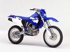 2000 Yamaha WR 400 F