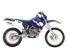 2002 Yamaha WR 426 F