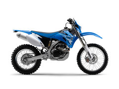 Photo of a 2009 Yamaha WR 450 F