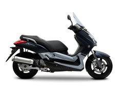 Photo of a 2008 Yamaha X-Max 125 R