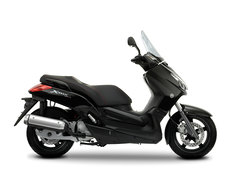 Photo of a 2009 Yamaha X-Max 125 R