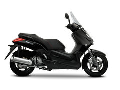 Photo of a 2009 Yamaha X-Max 250