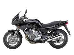 Photo of a 1998 Yamaha XJ 600 S