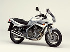 2003 Yamaha XJ 600 S (Diversion)