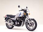 1980 Yamaha XJ 650