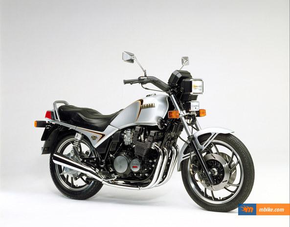 1982 Yamaha XJ 750