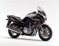 Photo of a 2000 Yamaha XJ 900 S