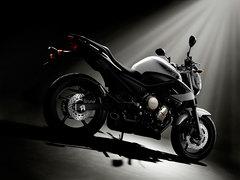 2009 Yamaha XJ6