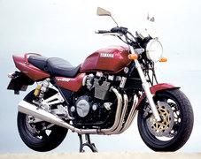 1995 Yamaha XJR 1200