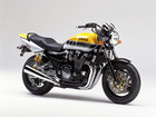1997 Yamaha XJR 1200 SP